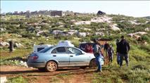 השמדת רכבו של זארוג בקומי אורי: כתב תביעה הוגש
