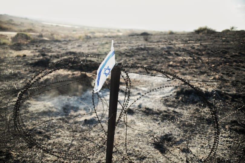 הדרום בוער: עשרות שריפות ביום מבלוני תבערה