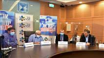 """עשרות שרים וח""""כים לראש הממשלה: ארץ ישראל לא בהמתנה"""