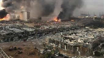 אסון ענק בלבנון:  עשרות הרוגים ואלפי פצועים; ישראל הציעה סיוע