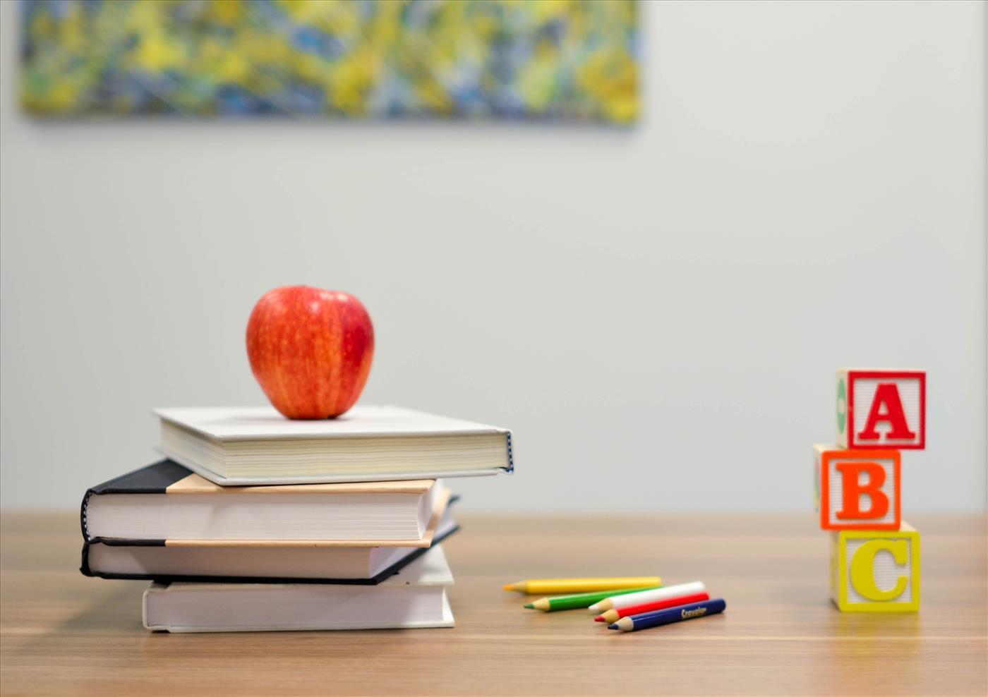 לאיזה תעודת הוראה מכוון המצפן שלך?