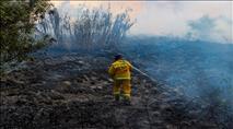 לאחר מאות שריפות, עשרות רקטות ופצועים: הסכם בין ישראל לחמאס