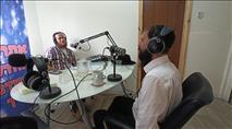 """שיחה מיוחדת על הרב עדין אבן ישראל - שטיינזלץ זצ""""ל"""