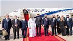 האם הסכמי השלום כוללים הסכמה למדינה פלסטינית?