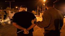 לאחר הפרסום בקול היהודי: נעצרו שני החשודים בפריצה לרכבו של שיף