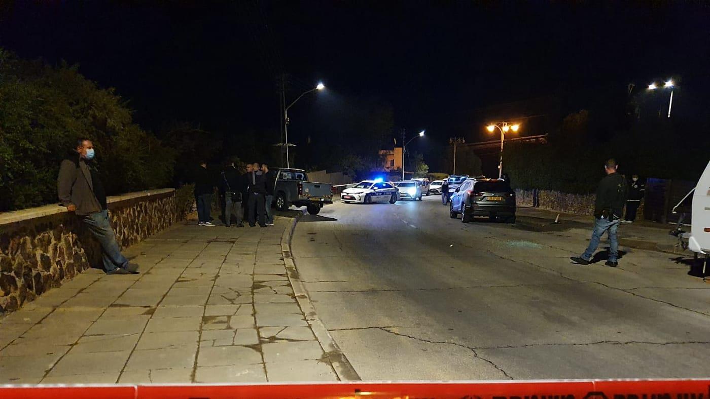 בדואי שפרץ לרכב נורה למוות – המשטרה עצרה את בעל הרכב