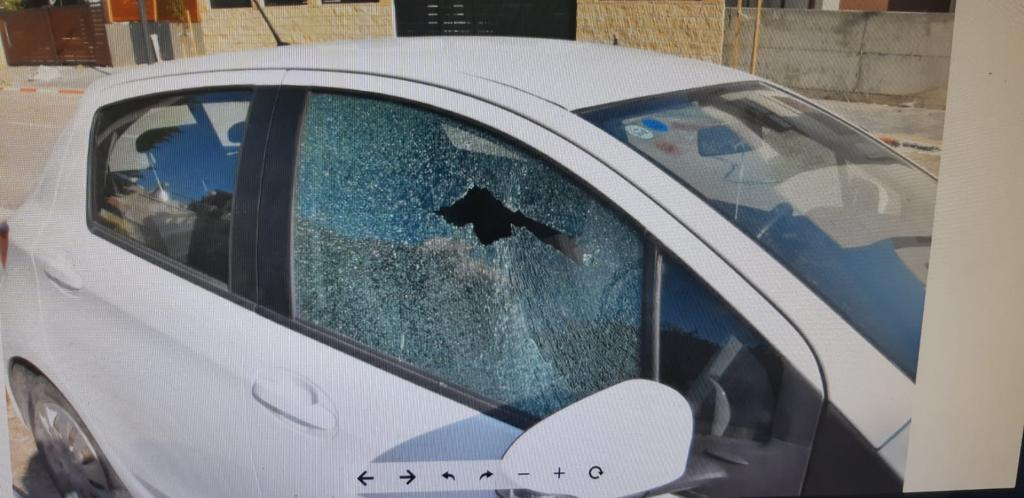 הטרור השבועי: כ-30 אירועי טרור, 2 ניסיונות פיגוע
