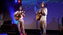 האחים דויטש בסינגל ראשון: מחפשים את הסיפור של הניגון