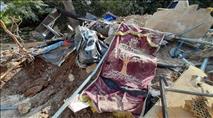 חומש: הרס, מעצרים והחרמת ספר תורה