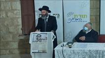 הרב הדיין מספר על הגרושים המתאבדים