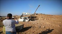 ערבים מעזה שיגרו רקטות לאשקלון