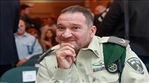 """הממשלה אישרה: קובי שבתאי ימונה למ""""מ מפכ""""ל המשטרה"""