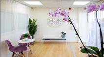 הסרת שיער בלייזר במרכז הטיפולים של מור בראל