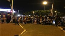 מחאת ה-100 לאהובה סנדק: כ-10,000 הפגינו ברחבי הארץ
