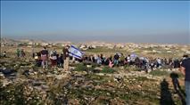 בנוקדים נאבקים בהשתלטות הערבית על קרקעות