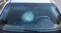 הטרור השקט: 21 אירועים, נזק לרכבים רבים