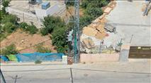 עתירה: לחשוף נתוני חיבורי החשמל לבניה פלסטינית לא חוקית