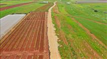 מדינת ישראל מאפשר לרשות ליצר רצף טריטוריאלי בבקעת הירדן