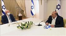 """תשובות לטענות הכוזבות לגבי מפלגת רע""""מ ומנסור עבאס"""