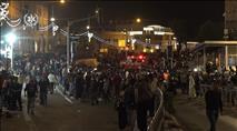 הפלונטר הפוליטי ומהומות הרמדאן