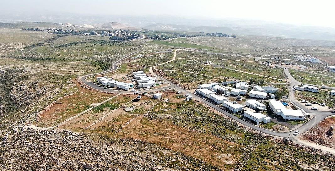 (צילום: דוברות המועצה האזורית גוש עציון)