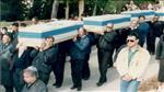 """60 שנה לטביעת האנייה """"אגוז"""""""