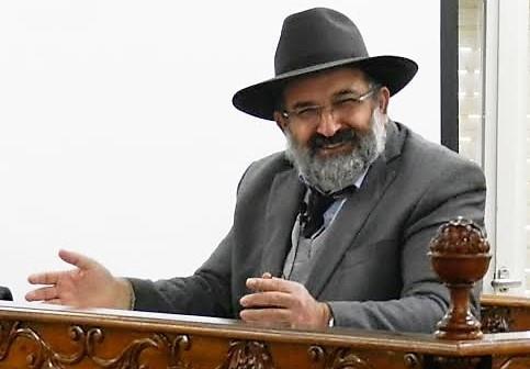 """הרב אליהו זייני (צילום: יח""""צ)"""