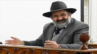 """הרב זייני על התקפות הערבים: """"וכי אנחנו תחת שלטון זר?"""""""