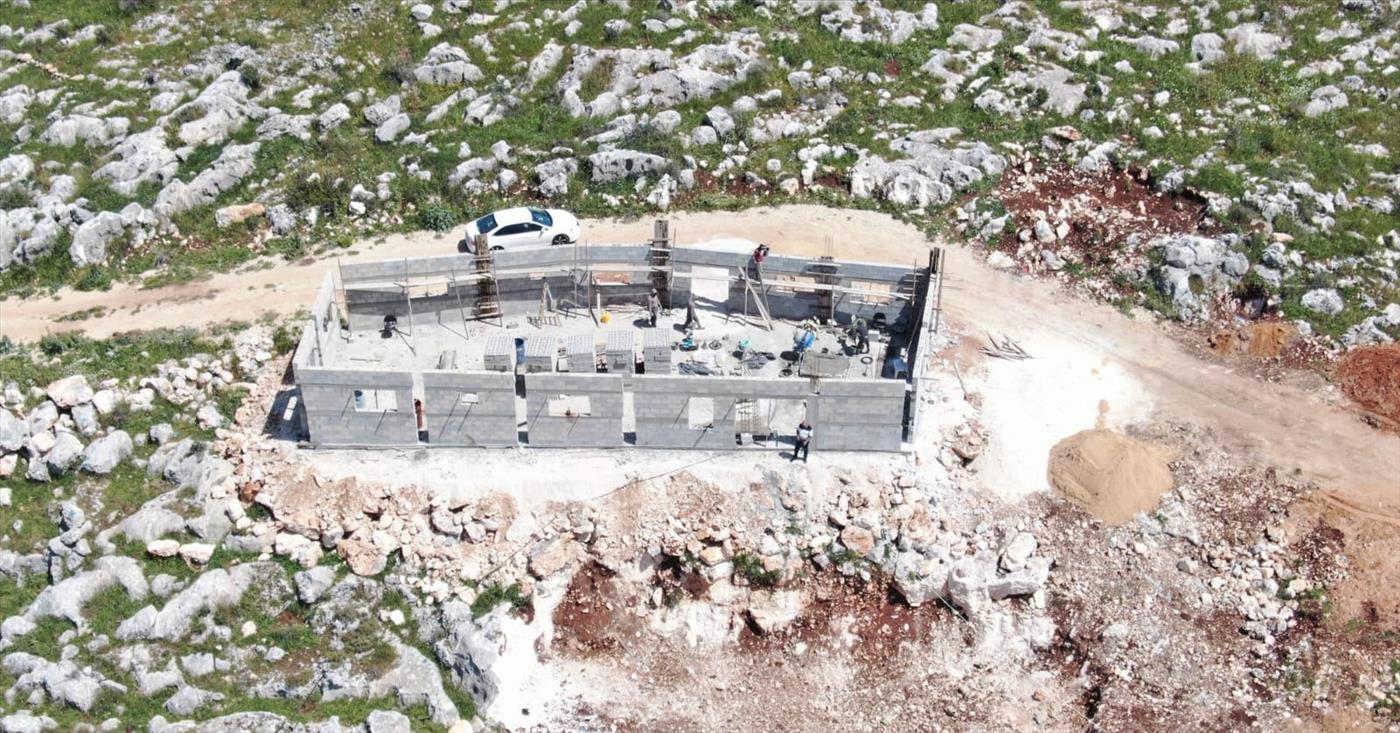 """""""ממשלת ישראל חייבת להתעורר"""" - נמשכת ההשתלטות הערבית על אדמות הארץ"""