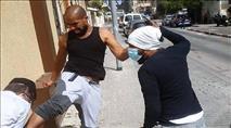 ערבים תקפו באלימות את ראש ישיבת ההסדר ביפו