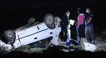 """הרג הנער אהוביה סנדק ז""""ל: פצועי התאונה נחקרים שוב במשטרה"""