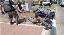 שתי נשים נהרגו מפגיעת רקטה באשקלון
