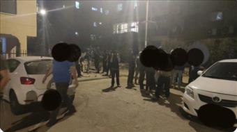 """הרבה לפני מג""""ב: תושבי יצהר נרתמו להגן על תושבי לוד"""
