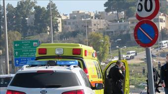 שני אחים חרדים הותקפו על ידי ערבים ונחקרו באזהרה