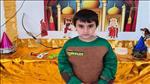 """עידו אביגל הי""""ד בן ה-6 נהרג מירי רקטה; בני משפחתו נפצעו"""