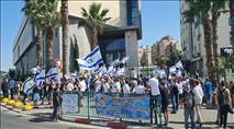 """עצורי לוד משתחררים: """"קצין החקירות החליט לחקור רק את היהודים"""""""