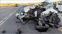אמש: תאונה קטלנית בכביש 90