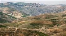 """תנועת הריבונות תשיק היום את מיזם 'ירושלים רבתי' בשמורת 'עוז וגאו""""ן'"""