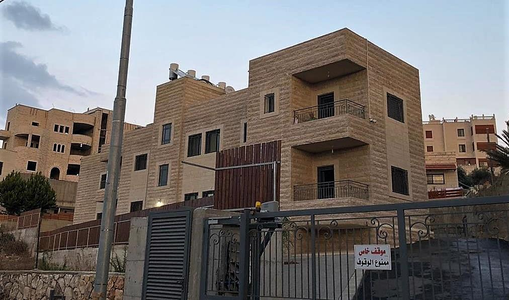 בית צפפא ירושלים, לבתים אין קשר לכתבה (באדיבות: מיינט ירושלים)