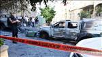 נעצרו 11 ערבים במעורבות תקיפת השוטרים בדיר אל-אסד