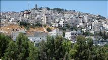 שוב תקיפת יהודים בשכונת א-טור; זוג הותקף במארב