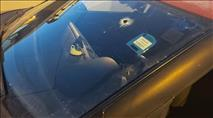 אמש: פיגוע ירי סמוך לאלון מורה