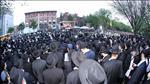"""'סיום הרמב""""ם' העולמית; אלפים מול ה-770"""