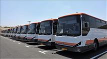 בחסות חוק ההסדרים: תחבורה ציבורית בשבת