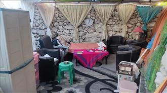 מחבל משוחרר בונה בית בלתי חוקי בגוש עציון
