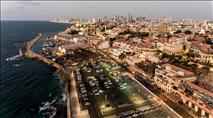 לערבים  בלבד: דיור בר השגה בתל אביב-יפו