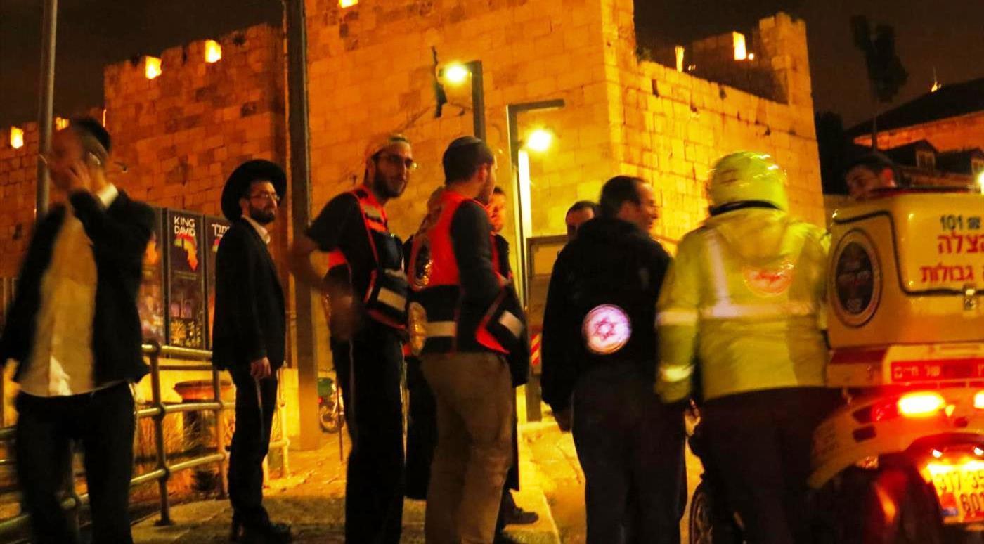 בעקבות פרסום הקול היהודי ופעילות חוננו: מבקר המדינה בביקורת על המשטרה