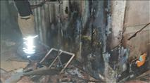 """אמש: ערבים השליכו בקת""""בים לעבר בתי אביתר"""