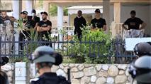 בכיר במשטרה: רוב מחוללי הפשיעה הערבית סייענים של השב''כ