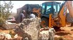 משרד הביטחון הרס 'פינה חמה' לחיילים בבית אל